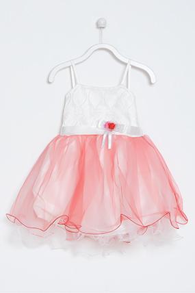 Kız Çocuk Abiye - 5815 (5-8 Yaş)-024780