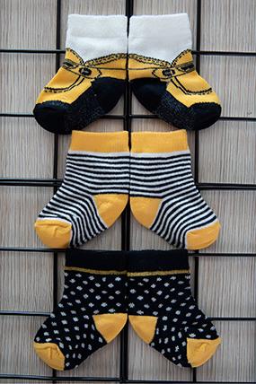 Erkek 3`lü Çorap-184002-1