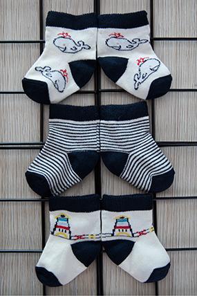 Erkek 3`lü Çorap-184002