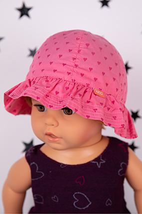Çocuk Maksı Şapka - Y2220-05 (4-8 Yaş)-412738