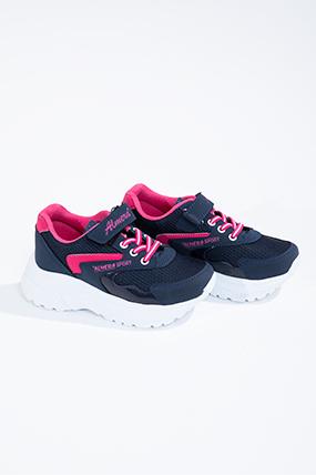 Kız Çocuk Ayakkabı - 860-500285-2