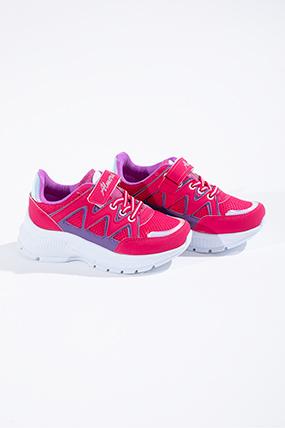 Kız Çocuk Ayakkabı - 810-500285-3
