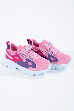 Kız Çocuk Ayakkabı - 285-500285-4