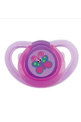 Bebedor 18+ Geniş Havalandırma Yüzeyli Emzik No:3 - 183-502309