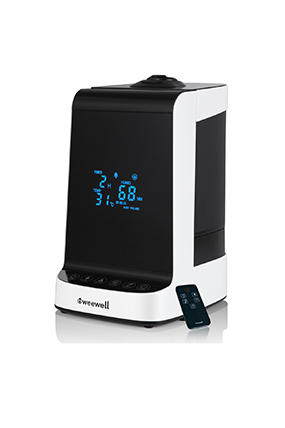 Weewell WHC752 Soğuk Sıcak Buhar Üfleyici-532068