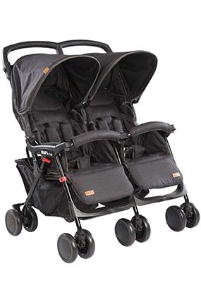 Kraft Pair İkiz Bebek Arabası - 301T-682187