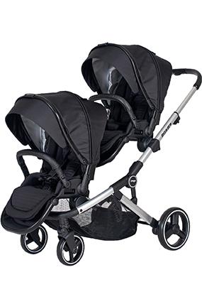 Prego 2071 İbiza Pro İkiz Bebek Arabası-687150