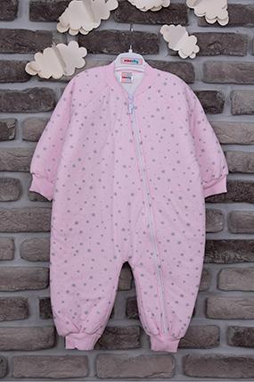 Çocuk Yıldızlı Uyku Tulumu - 10586 (4-6 Yaş)-792684