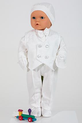 Erkek Bebek Mevlüt Takım - 218-964087