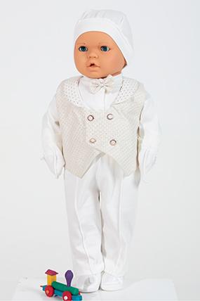 Erkek Bebek Mevlüt Takım - 219-964088